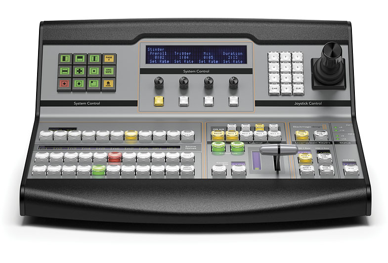 Blackmagic Design ATEM 1M/E Panel