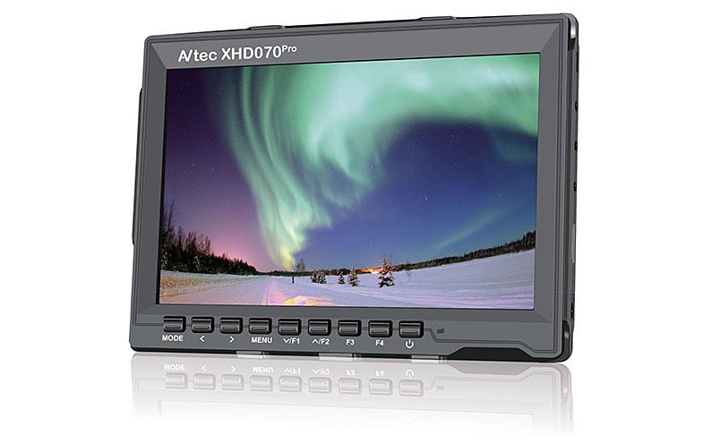 AVtec XHD070 XHD070Pro