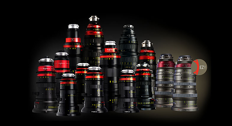 Angenieux Optimo discount sleva