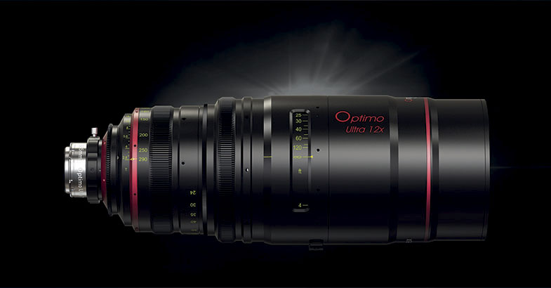 Angenieux Optimo Ultra 12x