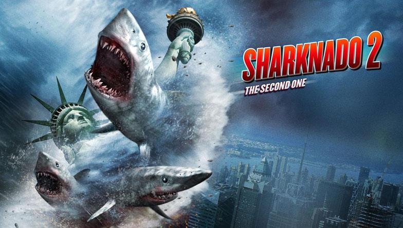 Blackmagic Cinema Camera Sharknado 2 PR