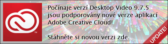 Adobe Creative Cloud Support