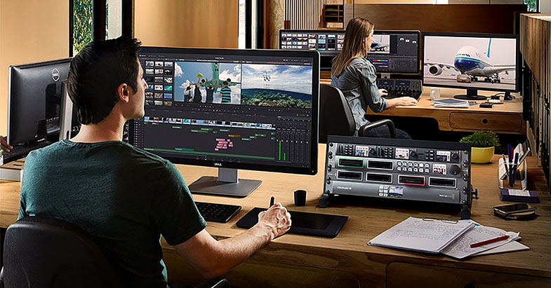 DaVinci Resolve Studio 15.0.1