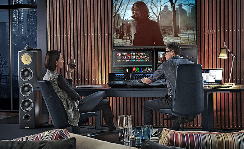 Blackmagic Design DaVinci Resolve Studio 12