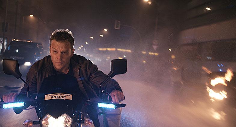 Blackmagic Micro Cinema Camera Jason Bourne
