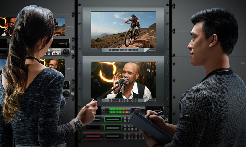 Blackmagic Design SmartView 4K