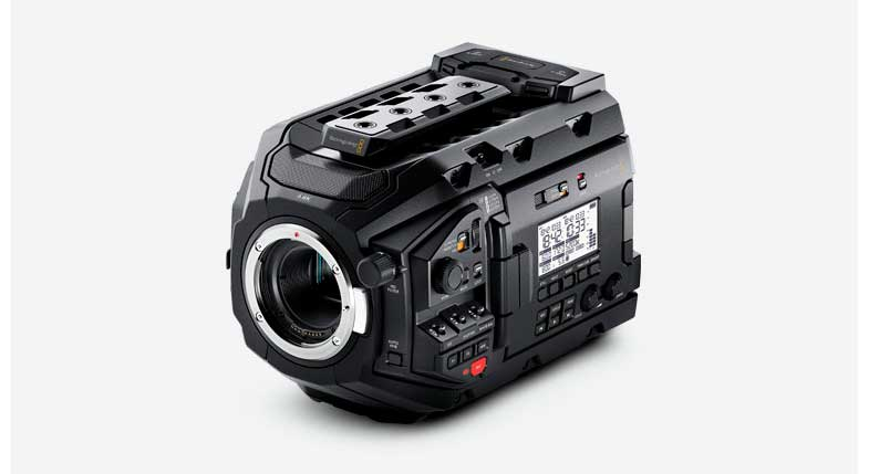 Blackkmagic Design URSA Mini Pro