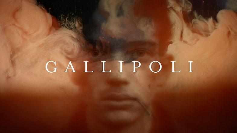 Blackmagic URSA Gallipoli