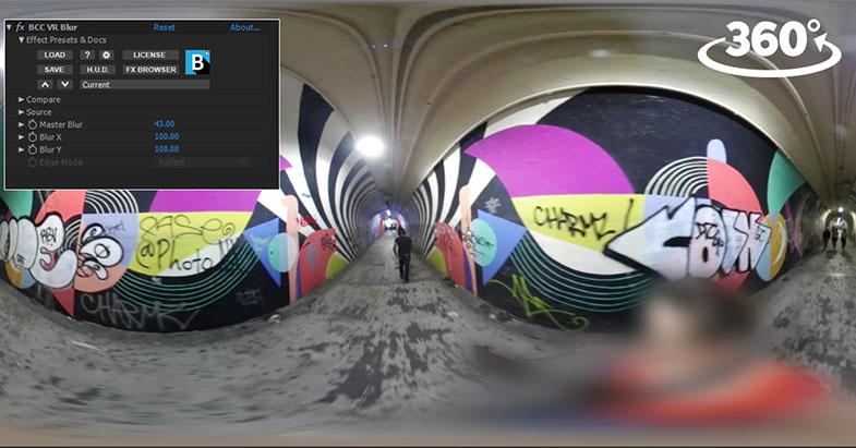 Boris Continuum VR Unit free download zdarma stáhnout