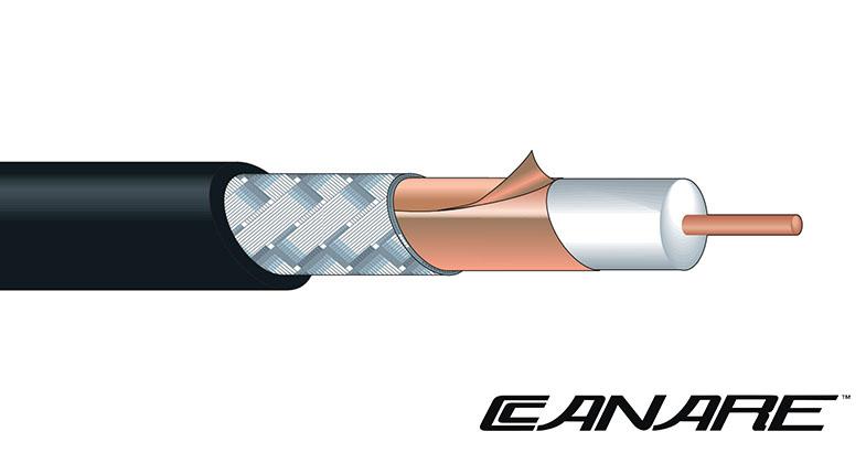Canare Ultra Coax L-8CUHD