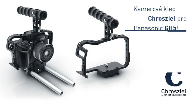 Chrosziel System for Panasonic GH5