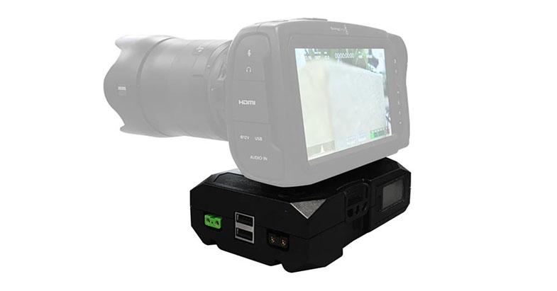 Core SWX PB-EDGE for Blackmagic Pocket Cinema Camera 4K