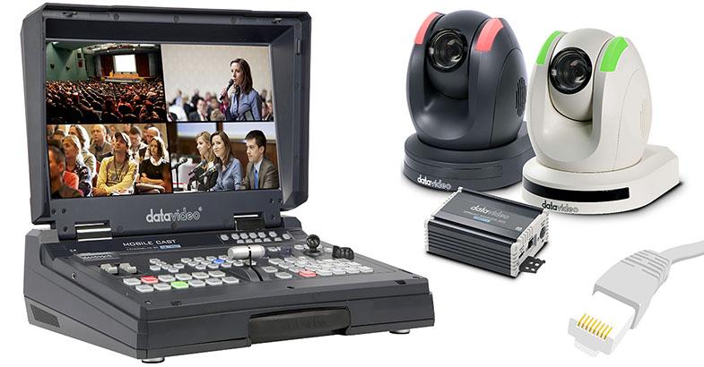 Datavideo HS-1500T PTC-150T