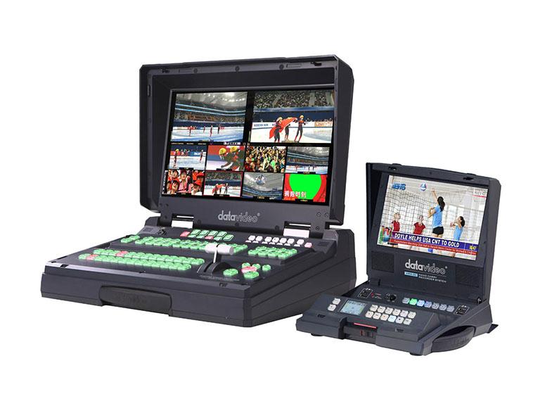 Datavideo Mobile Broadcast Production Bundle