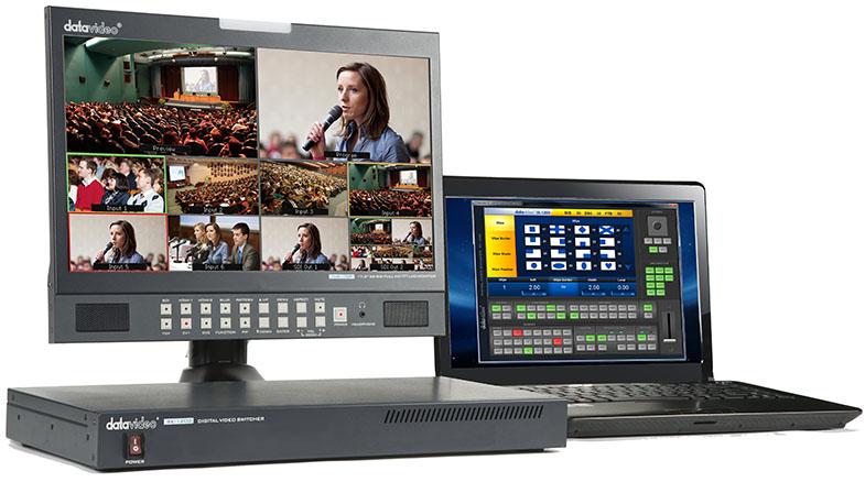 Datavideo SE-1200