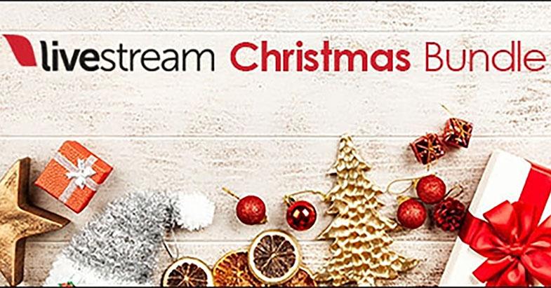 Livestream Christmas Bundle