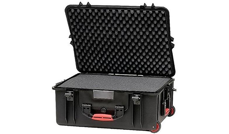 Panasonic AG-DVX200 Case