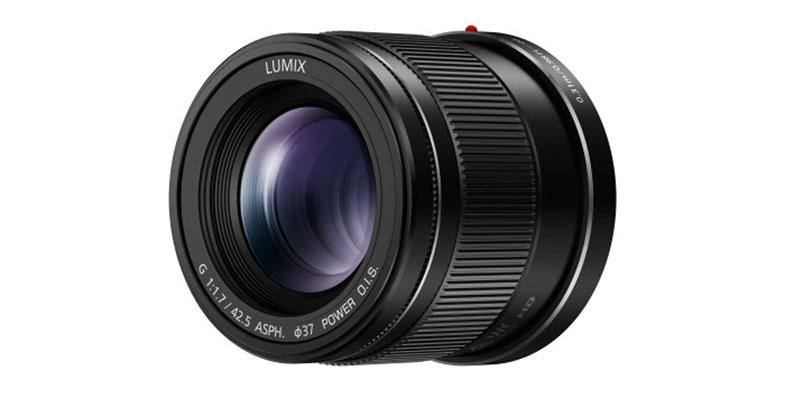 Panasonic Lumix G 42.5