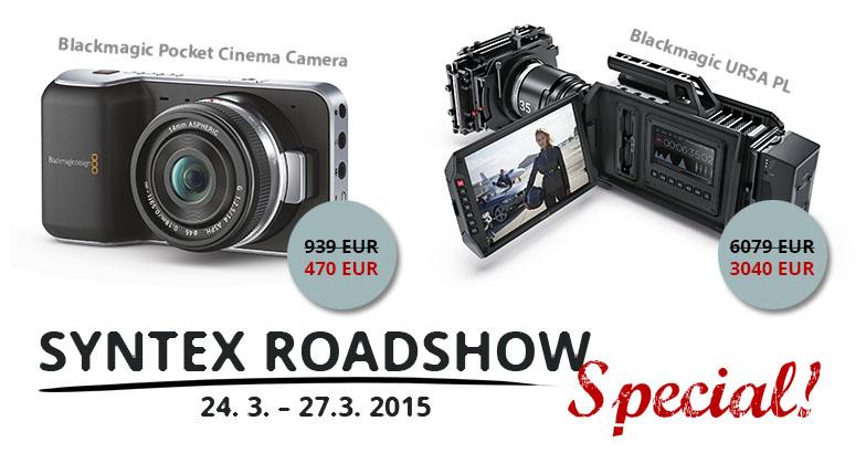 Syntex Roadshow Special Q1 2015