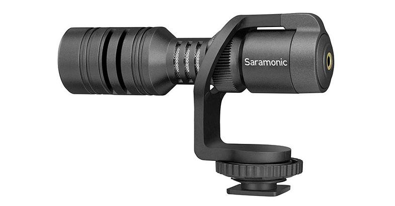 Saramonic VMic Mini