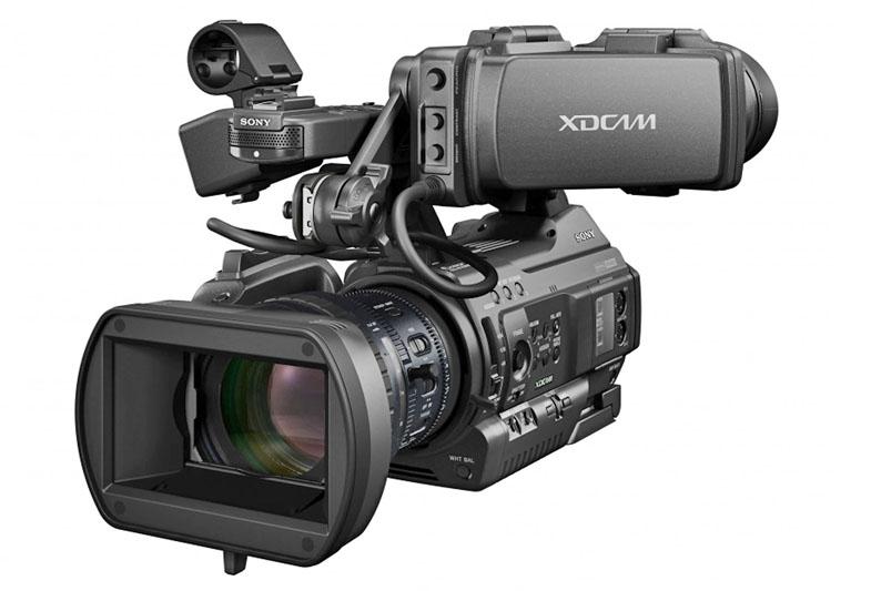 Sony PMW-300 XDCAm Camcorder