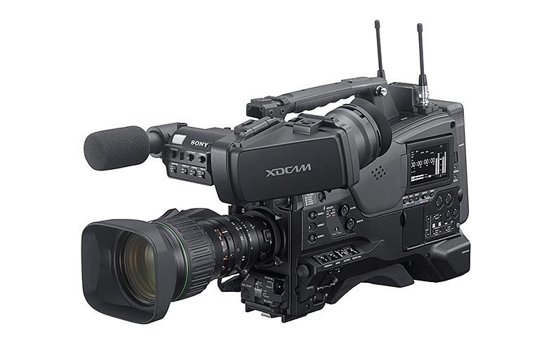 Sony PXW-X400