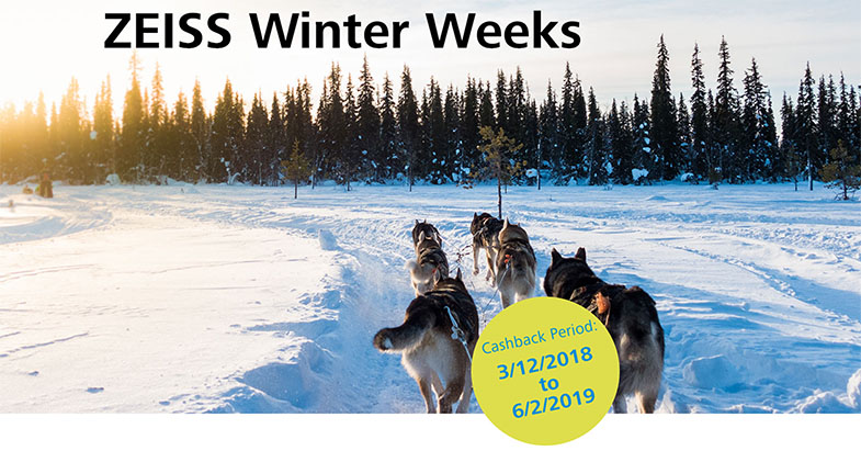ZEISS Winter Weeks