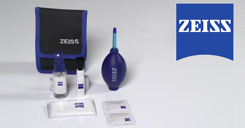 ZEISS Cleaning Products