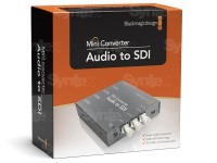 Mini Converter - Audio to SDI