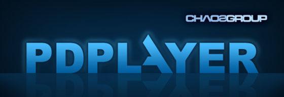Chaos Software Pdplayer