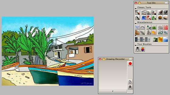 TVPaint Animation 10.5