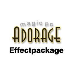 Adorage Effectpackage 1