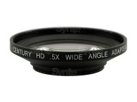 0.5x Wide Angle Adapter HD, 43mm