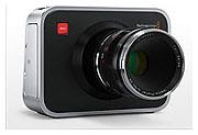 Blackmagic Cinema Camera BCC