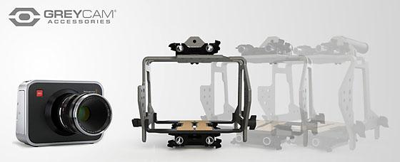 GreyCAM BMD Series 1