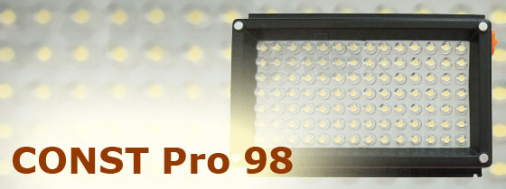 CONST Pro 98