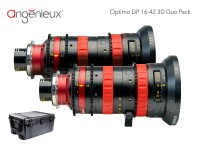 Optimo DP 16-42 + 30-80 Pair ex-demo!!