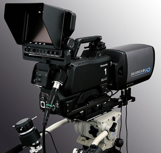 Panasonic AK-HC3800