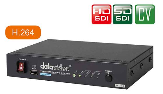 Datavideo NVS-20