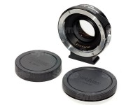 Canon EF to E mount Speed Booster Ultra