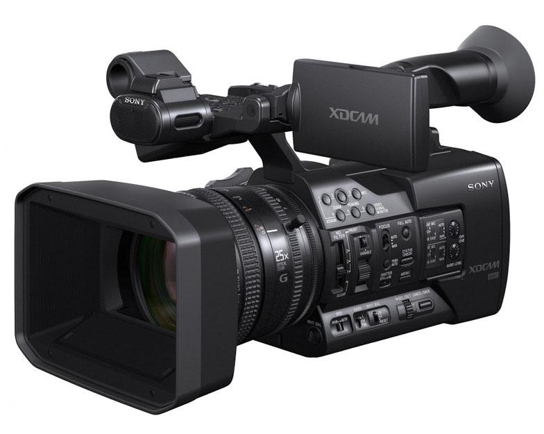 Sony PMW-X180