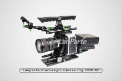 Blackmagic kit BMCC-02 BLACKMAGIC CINE CAMERA