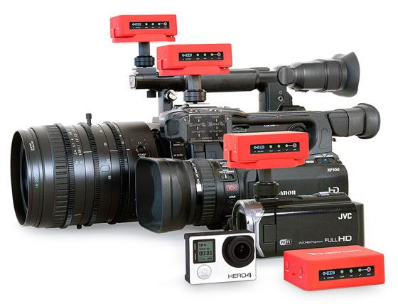Livestream Broadcaster
