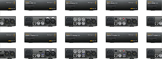 Blackmagic Design Teranex Mini