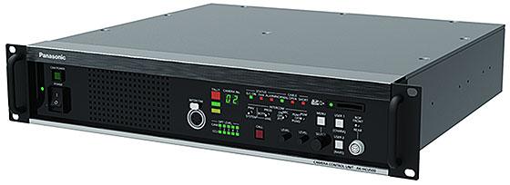 Panasonic AK-UCU500 Camera Control Unit