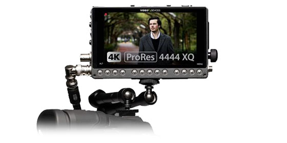 Video Devices PIX-E
