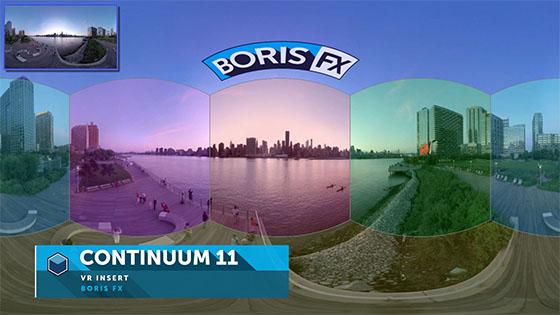 Boris Continuum Complete 11