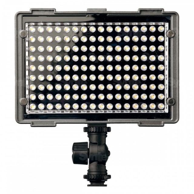 CAPRA12 DAYLIGHT LED ON CAMERA LIGHT