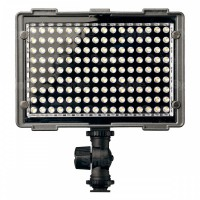 CAPRA12 BI-COLOR LED ON CAMERA LIGHT