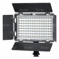 VERATA120 DAYLIGHT LED ON CAMERA LIGHT